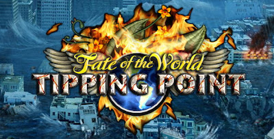 Fate of the World Tipping Point v1.1.1 incl serial-THETA