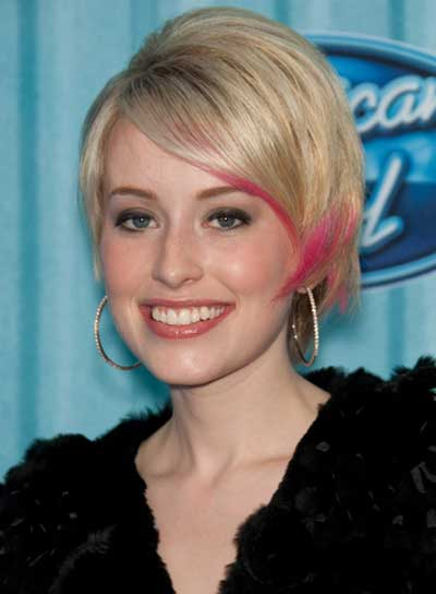 Haircuts For Medium Length Hair Short Straight Hairstyles