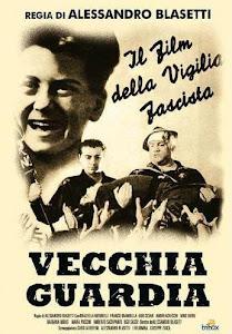 """IL FAMOSO FILM DEL 1935 """"VECCHIA GUARDIA"""" DIRETTO DAL GRANDE REGISTA ALESSANDRO BLASETTI."""