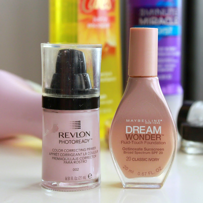 maybelline dream wonder foundation review