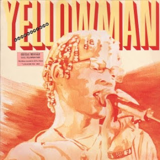 Yellowman - Confessions