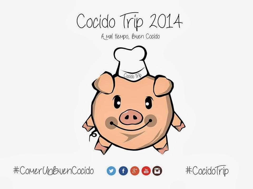 Cocido Trip 2014