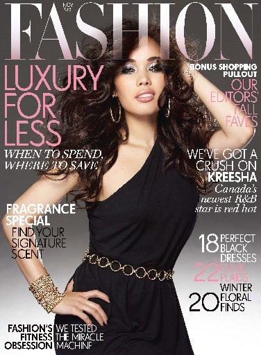 Latest Fashion And Style Fashion Magazine