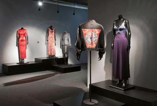 LA MODA IMPOSIBLE EN EL MUSEO DEL TRAJE DE MADRID