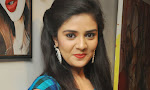 Sri Mukhi latest Photos at Muse Arts Gallery-thumbnail