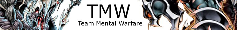 Team Mental Warfare's Blog