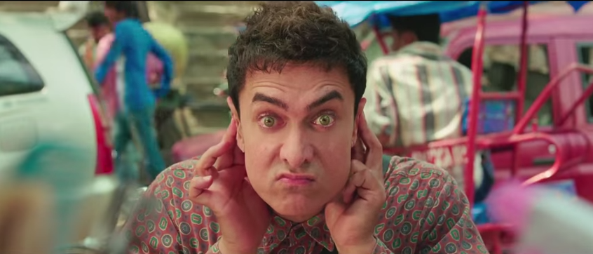 PK Peekay (2014) Full Movie Watch Online free download DVDscr