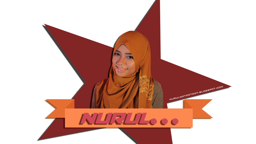 nurul dot..dot..dot...