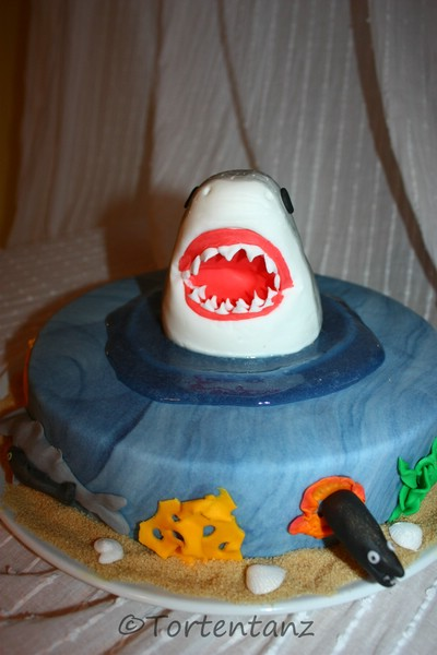 Cake Art Spezial Zeitschrift : Tortentanz: Februar 2013