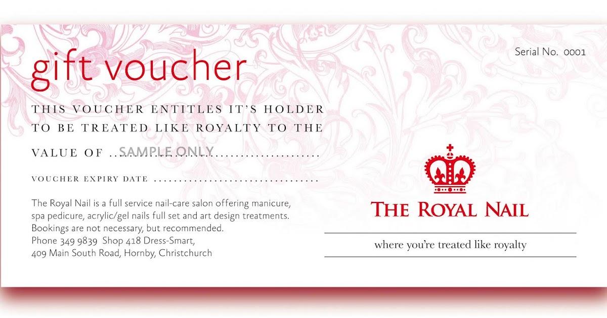 The Royal Nail Mothers Day Gift Hint