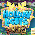 Farmville Holiday Lights Farm Early Access