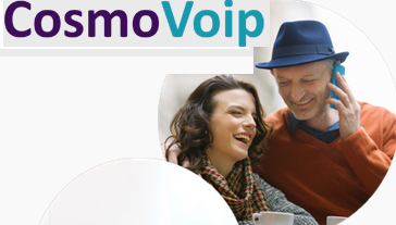 Unlimited Free Calls With CosmoVoip