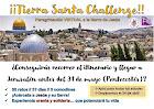 Tierra Santa Challenge