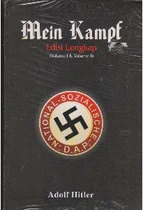 Buku paling misterius didunia