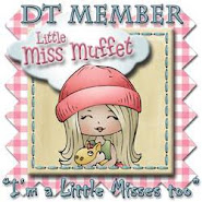 DT Little Miss Muffet