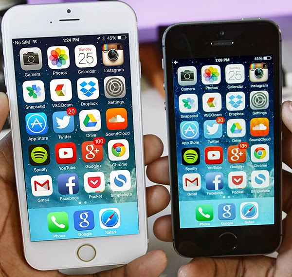 Apple iPhone6 Price, Images, Release date in India