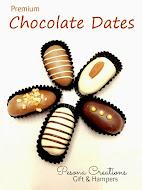 Premium Chocolate Dates