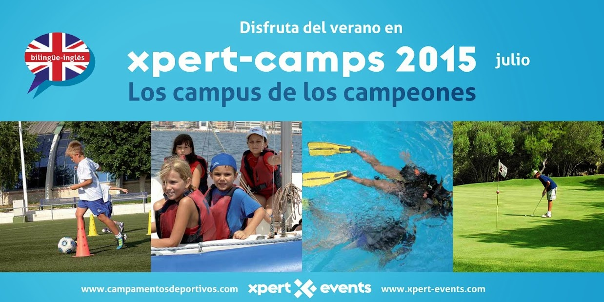 Campamentos Deportivos Campamentos de Verano