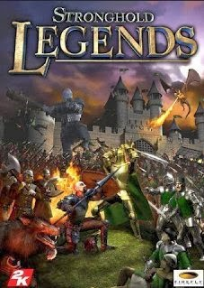 Stronghold Legends Torrent