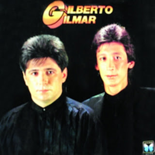 Gilberto e Gilmar - Triste