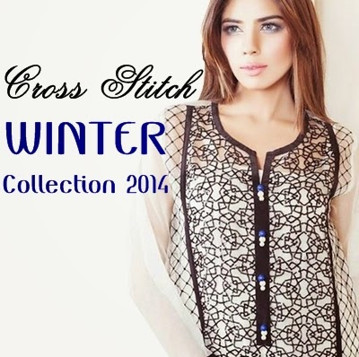 Cross Stitch Winter Collection 2014