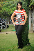 Ester Noronha photos bheemavaram bullodu press meet-thumbnail-12