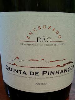 Quinta de Pinhaços - Dão Branco Encruzado 2010