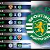 Calendário Champions League