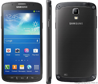 Daftar Harga HP Samsung Galaxy Terbaru 2014