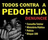 ::: Contra A Pedofilia :::
