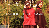 "S/S 2013 ""CURRENT CLASSIC"" - HIJAB VERSION"