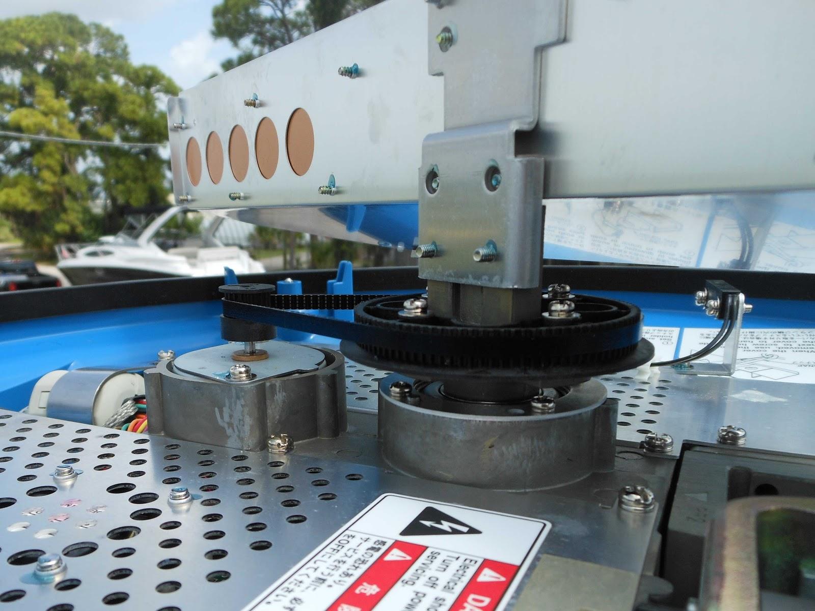 The Marine Installer\'s Rant: Radar Rx