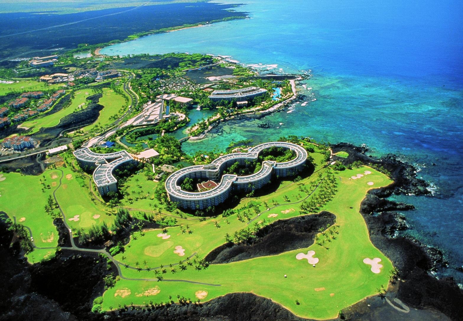 Hilton Resorts On Big Island Of Hawaii