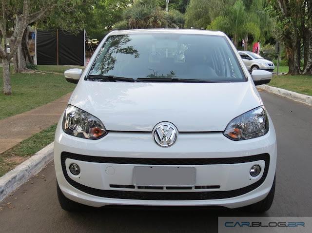 Volkswagen Up! x Chery Celer