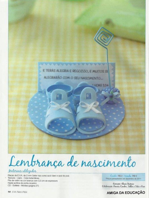 Molde Sandalia Rosa Scarpin E Sapato De E V A