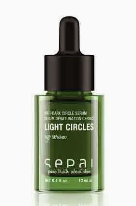 Light Circle de Sepai