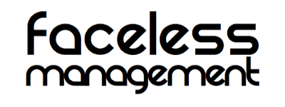 Faceless Management