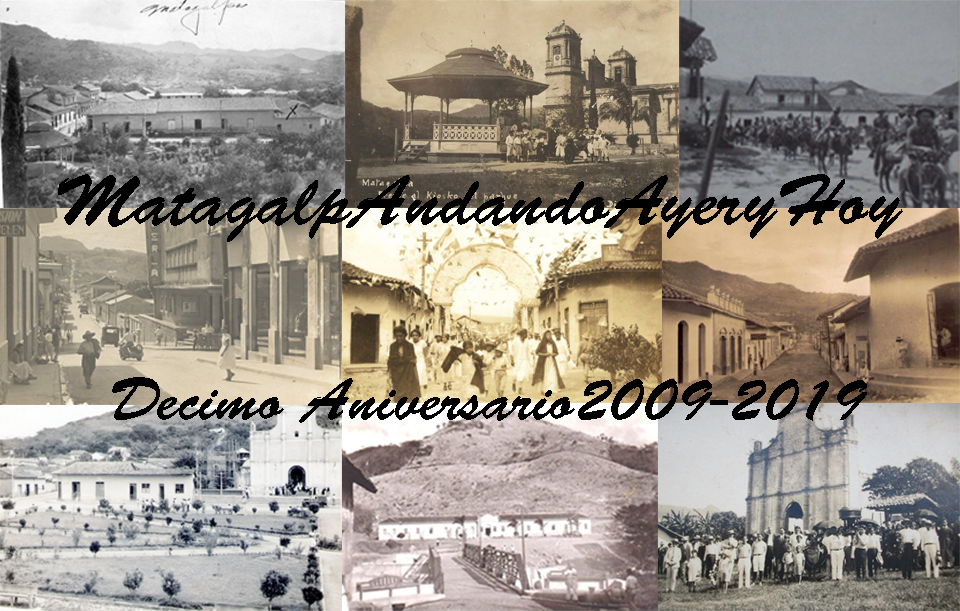 MatagalpAndandoAyeryHoy