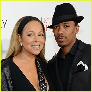 Nick Cannon Files For Divorce