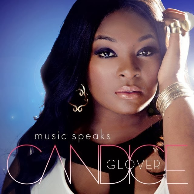 Album Review: Candice Glover - 'Music Speaks'
