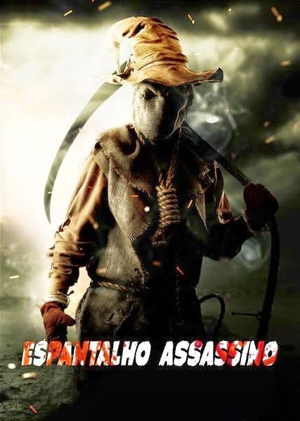 O Espantalho Assassino – Dublado (2013)