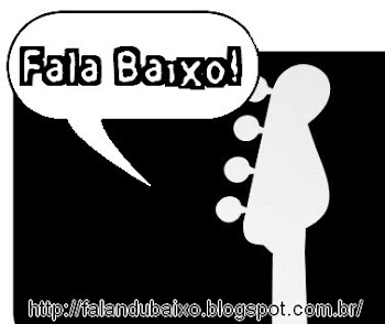 Blog Fala Baixo!