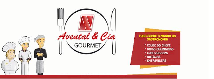 Avental e Cia Gourmet