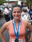 Providence Marathon 2012