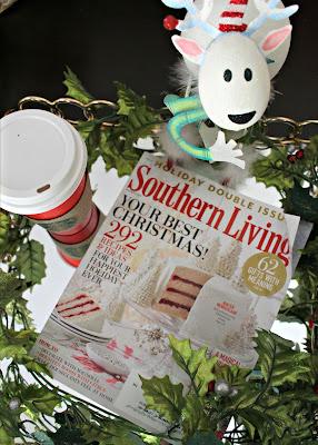 December Southern Living