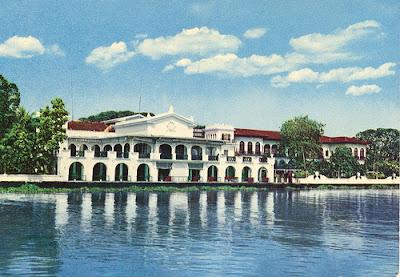 5 istana kepresidenan yang pernah terbakar
