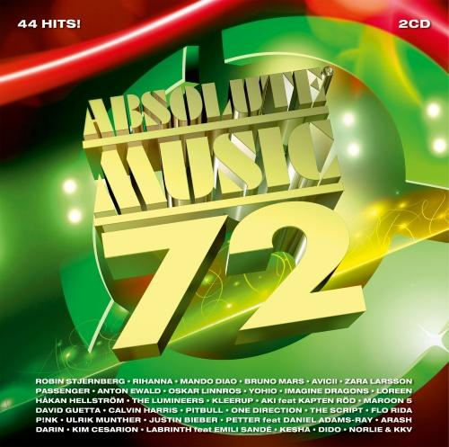 Absolute Music 72 (2013) download