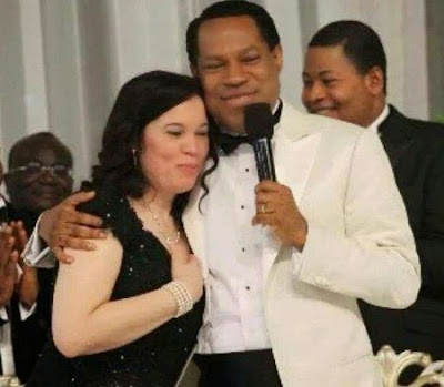 pastor chris oyakhilome back