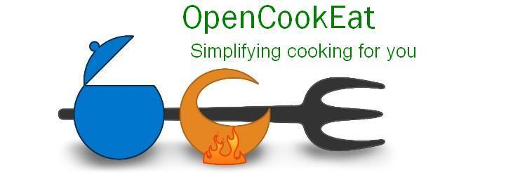 OpenCookEat