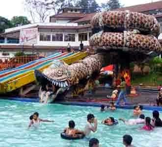 Kolam Renang Anak Di Bandung